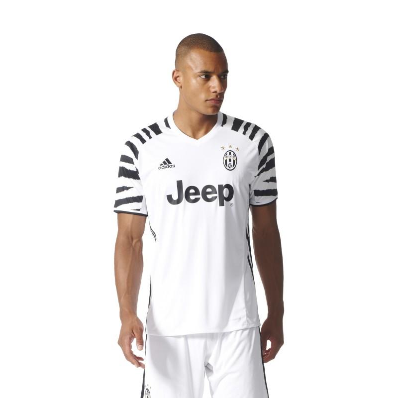 Juventus FC maillot troisième 2016/17 Adidas