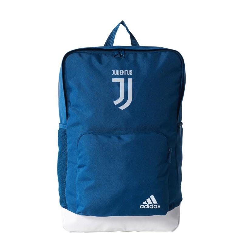 La Juventus mochila azul 2017/18 Adidas