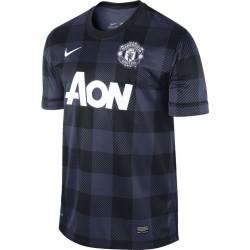 Manchester United trikot away 2013/14 von Nike