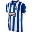 Casa de Porto camisa de niño 2013/14 Nike