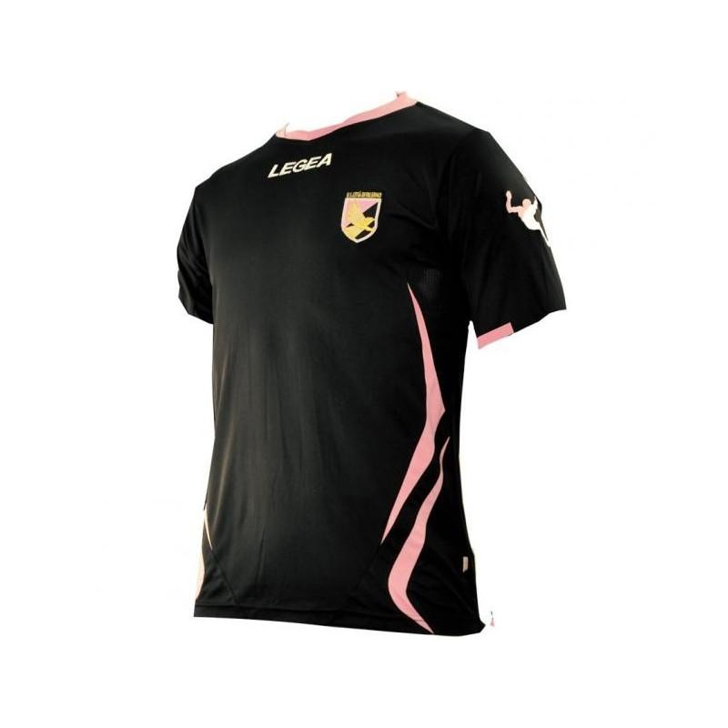 NOS Palermo camiseta de fútbol de tercera para el 2011 12 Legea 728b23b0403