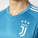 Juventus FC jersey goalkeeper 2017/18 Adidas