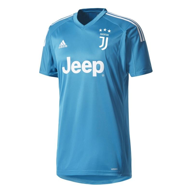Juventus FC jersey de portero Adidas 2017/18