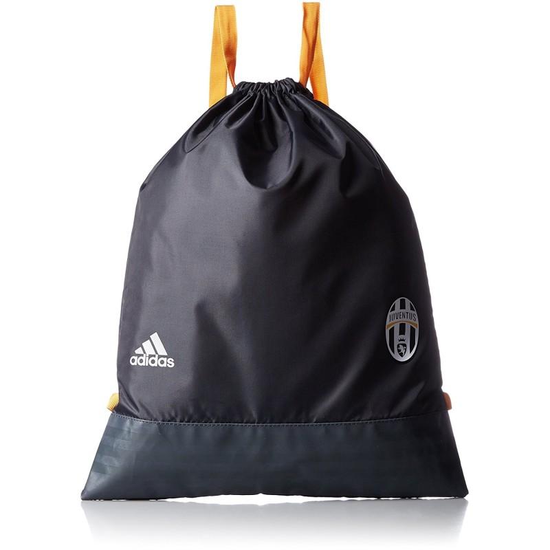 La Juventus FC de la bolsa de saco de gimnasio equipo Adidas