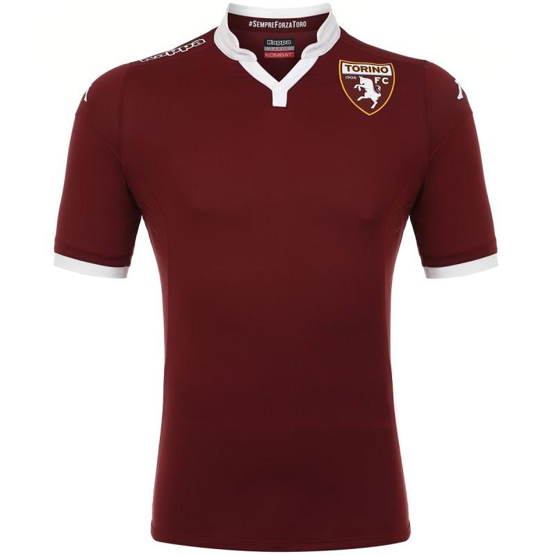 Turin trikot home 2015/16 Kappa