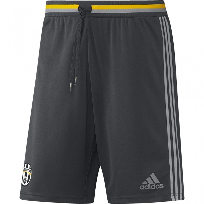 Juventus FC shorts shorts training grey 2016/17 Adidas