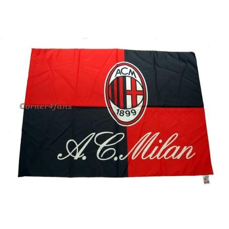 Milan bandiera 100x140 cm prodotto ufficiale
