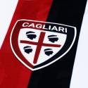 Cagliari, maillot domicile 2016/17 Macron