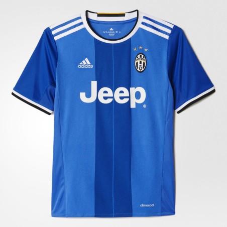 Juventus maglia away bambino 2016/17 Adidas
