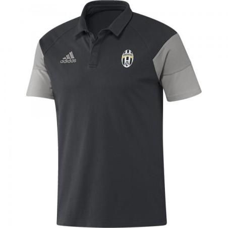 Juventus Fc polo representative gray 2016/17 Adidas