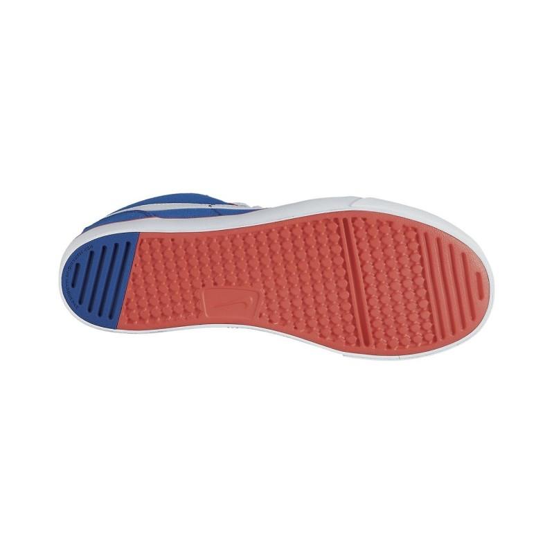 Capri Nike blau schuhe 3 Mid junior IEDH29
