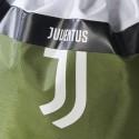 Juventus turin tasche fitnessraum grün JJ 2017/18 Adidas