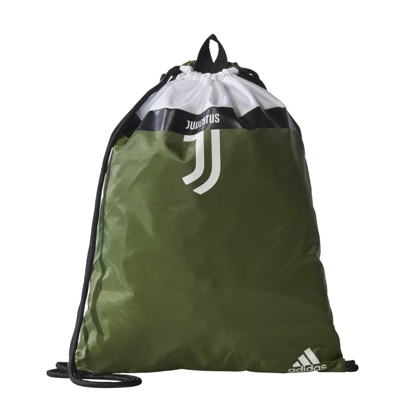 Juventus gym sack green JJ 2017/18 Adidas