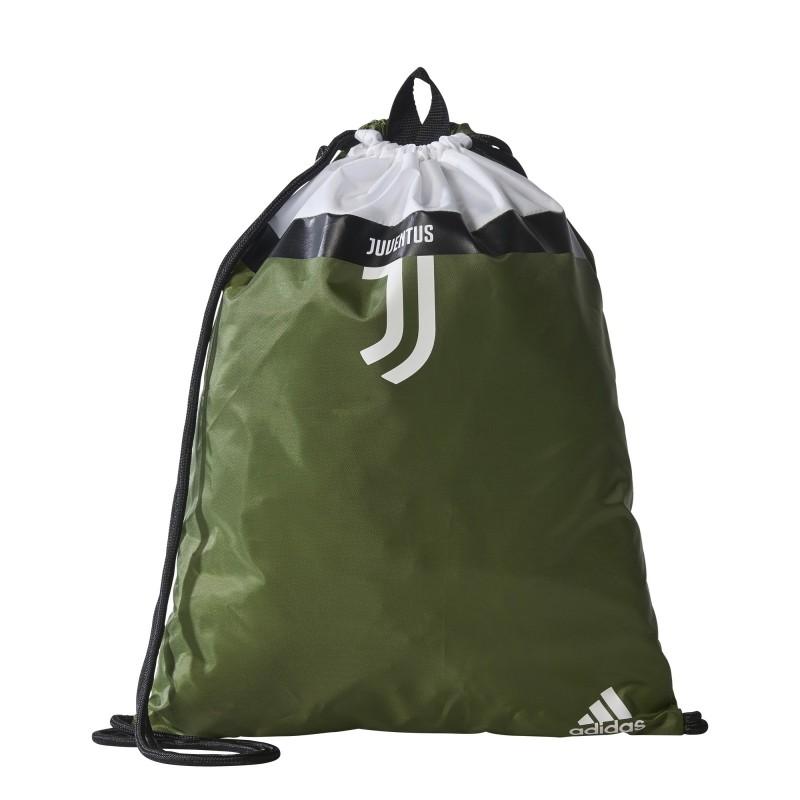 La Juventus sac de gym vert JJ 2017/18 Adidas