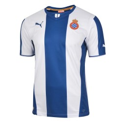 L'Espanyol maillot domicile 2013/14 Puma