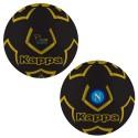 SSC Neapel ball team schwarz Kappa