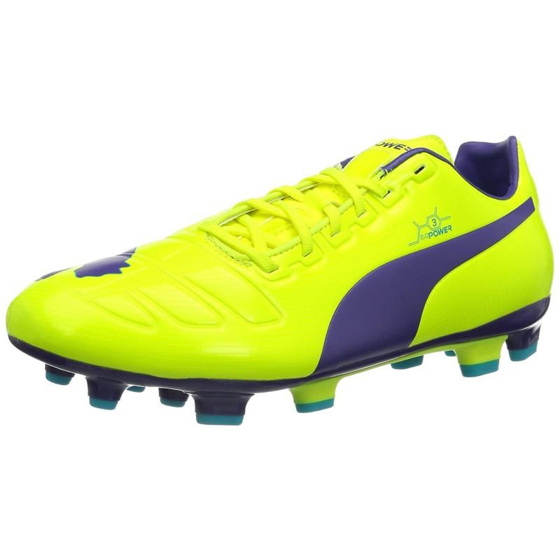 Puma fußball-Schuhe-evoPOWER 3 FG