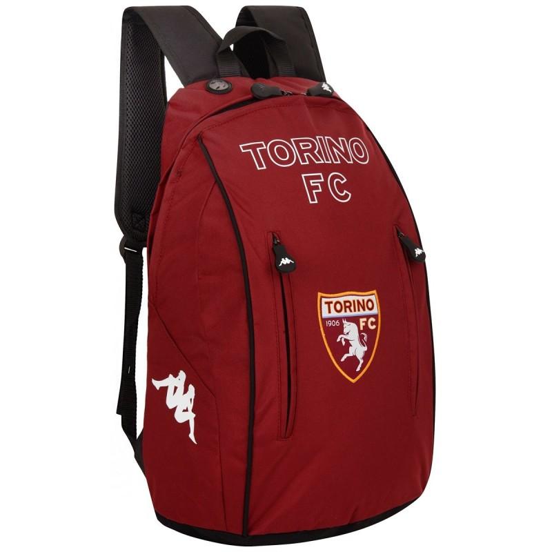 Torino backpack Downforces team 2 2017/18 Kappa