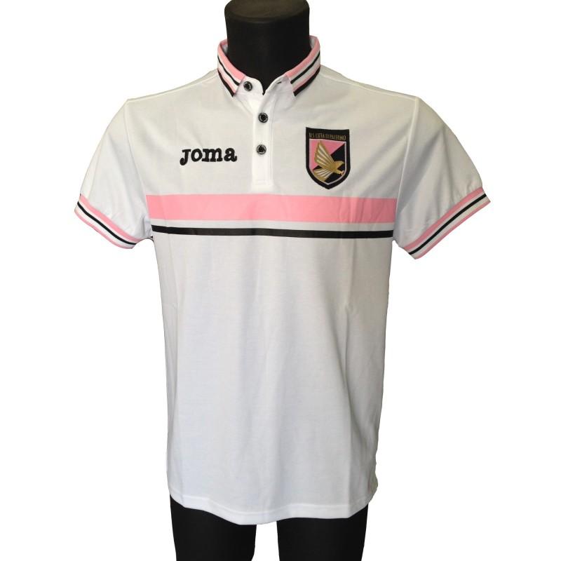 De polo de Palermo equipo blanco 2014/15 Joma
