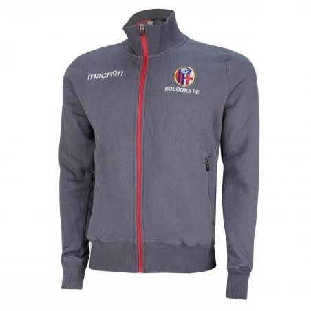 Bologna sweatshirt representation Macron