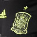 Spain jersey away black 2014/16 Adidas