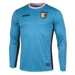 Palermo camiseta de portero azul 2015/16 Joma
