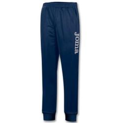 Joma pantaloni tuta Victory blu navy
