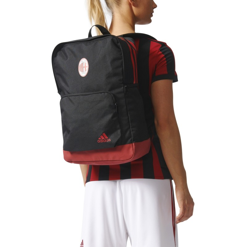 Milan black backpack 2017/18 Adidas