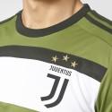 Juventus FC jersey third 3rd 2017/18 Adidas