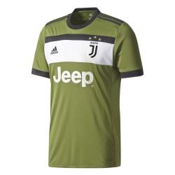 Juventus FC trikot third 3rd 2017/18 Adidas