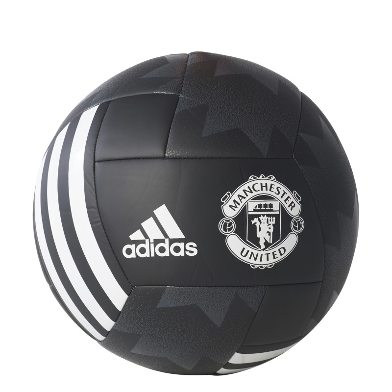 Manchester United pallone calcio Authentic 2017/18 Adidas