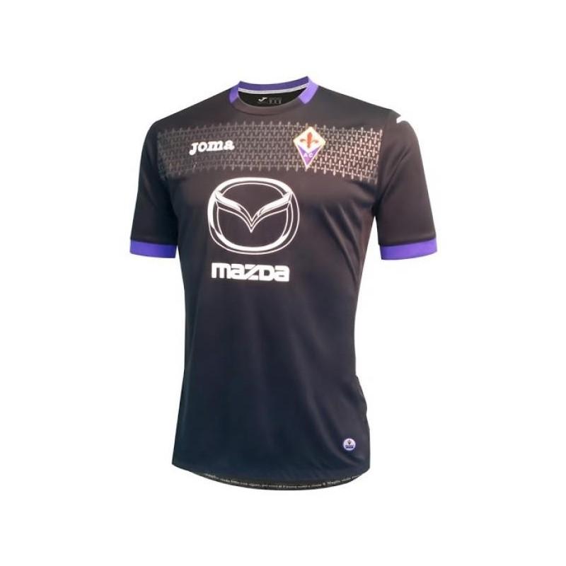 Fiorentina goalkeeper shirt baby 2013/14 Joma