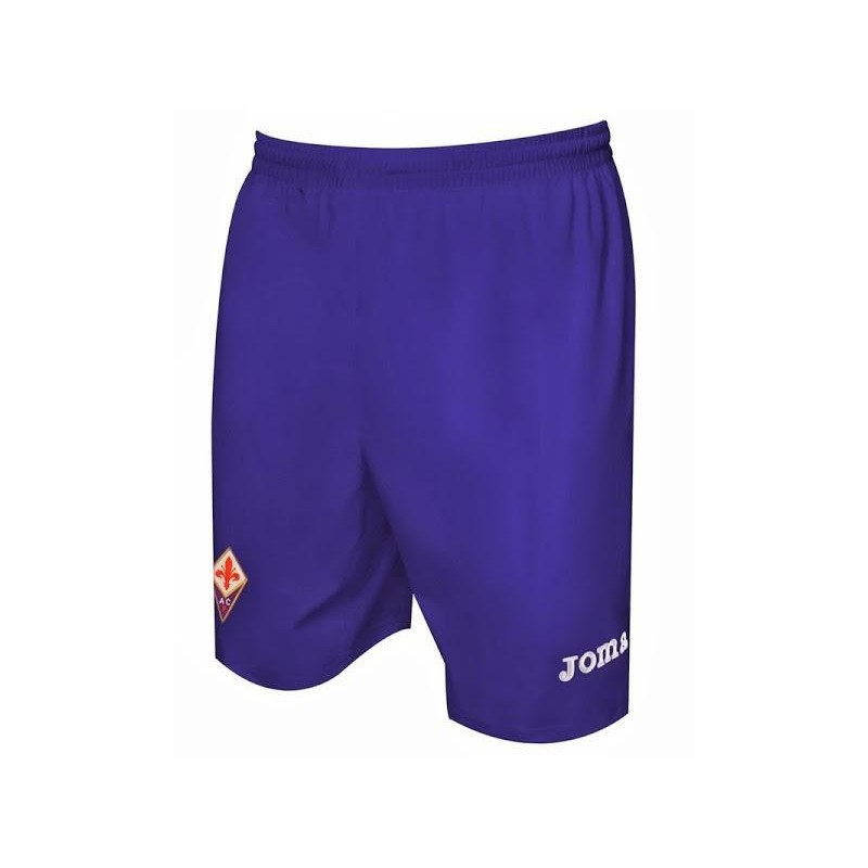 Fiorentina short junior domicile 2013/14 Joma