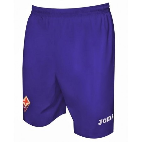 Fiorentina junior shorts home 2013/14 Joma