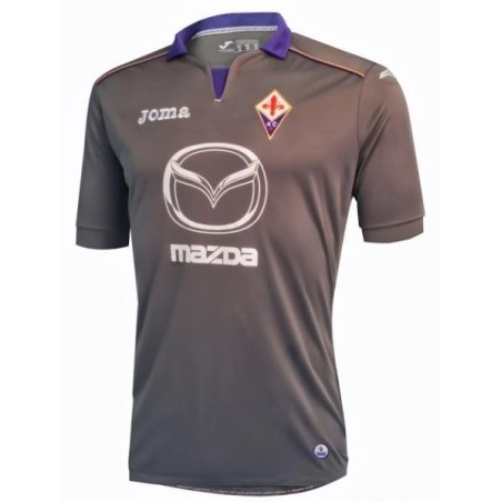 Fiorentina maillot de match de la troisième 2013/14 Joma