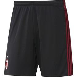 Milan shorts troisième noir 2017/18 Adidas