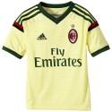 L'Ac Milan jersey troisième enfant Adidas 2014/15