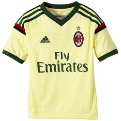 Milan trikot third kinder 2014/15 Adidas