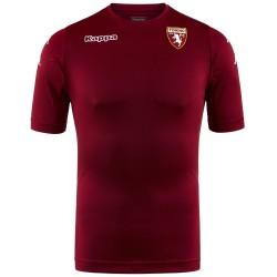 Turin maillot domicile, Kombat Supplémentaire 2017/18 Kappa