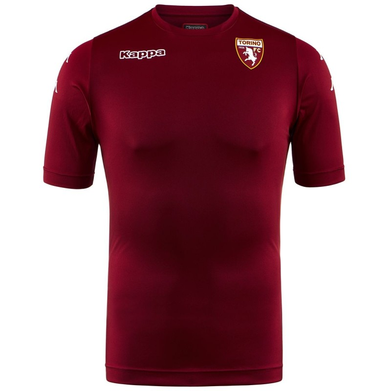 Torino maglia home Kombat Extra 2017/18 Kappa