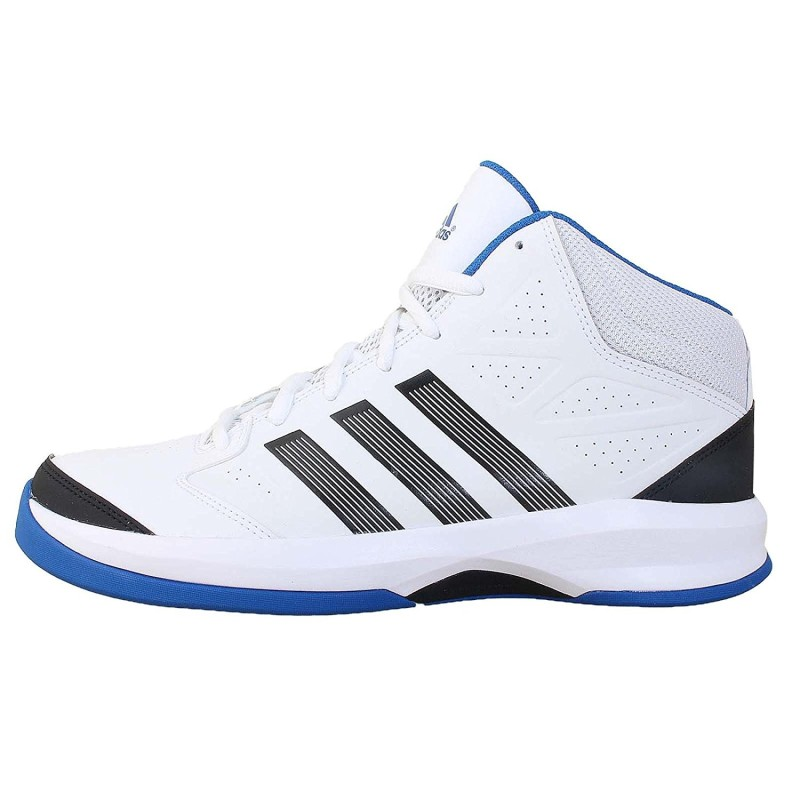 Adidas Chaussures De Basket-Ball De L'Isolement