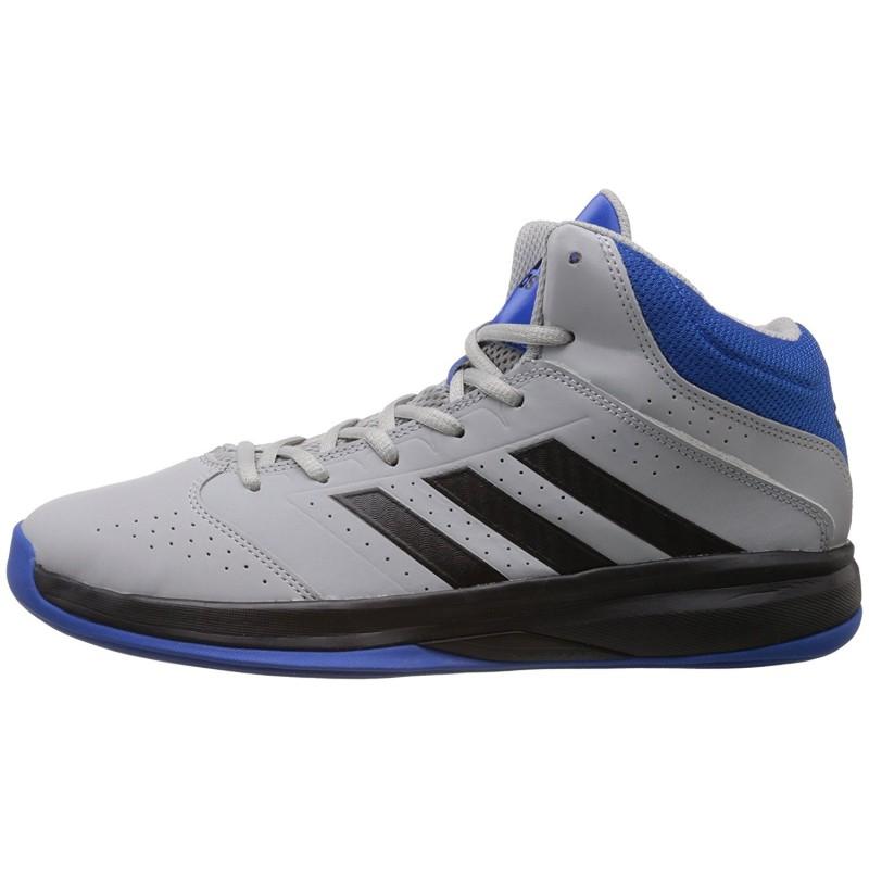 Schuhe basketball Isolation 2 Adidas