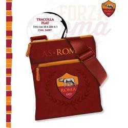 AS Roma borsa tracolla flat ufficiale