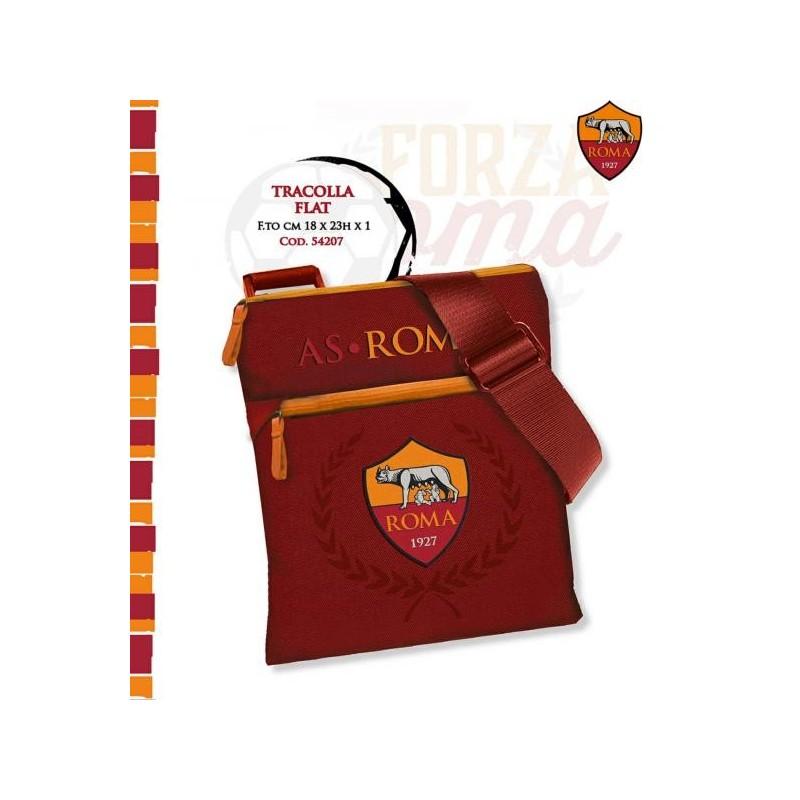 COMO Roma bolsa de hombro plano oficial