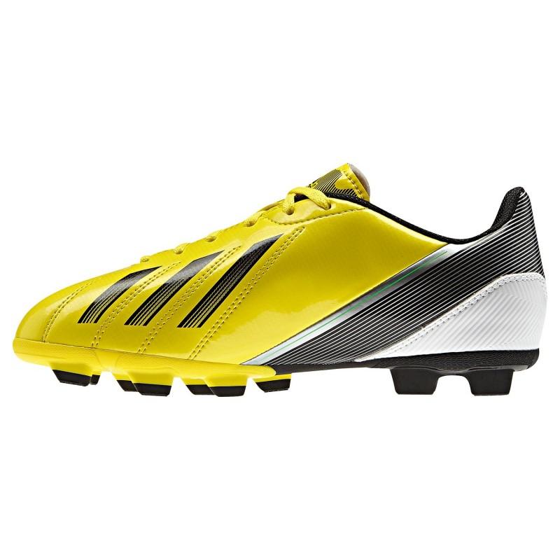 pretty nice 59f0b c4080 Adidas F5 TRX FG J botas de fútbol niños