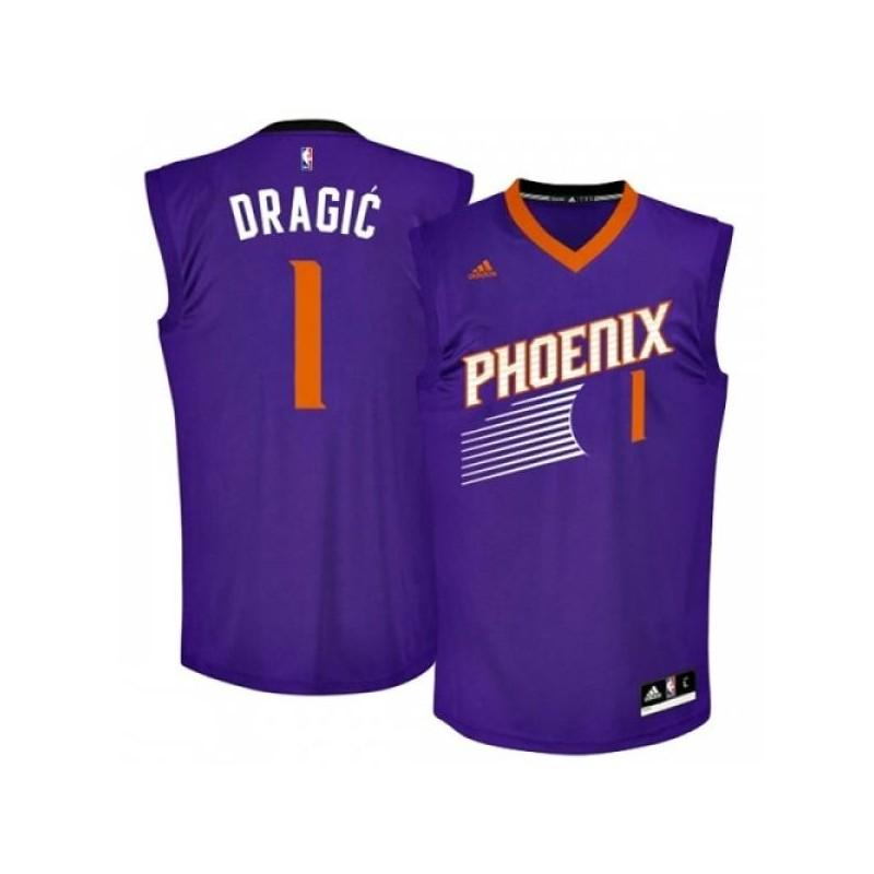 Phoenix Suns canotta Dragic NBA Adidas