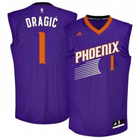 Phoenix Suns parte superior del tanque de Dragic NBA Adidas