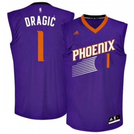 Phoenix Suns tank top Dragic NBA Adidas