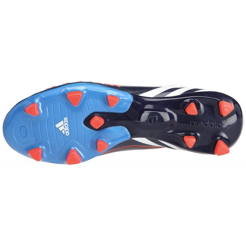 new style 2f4ac 77f22 Football boots Adidas Predator Absolion LZ TRX FG