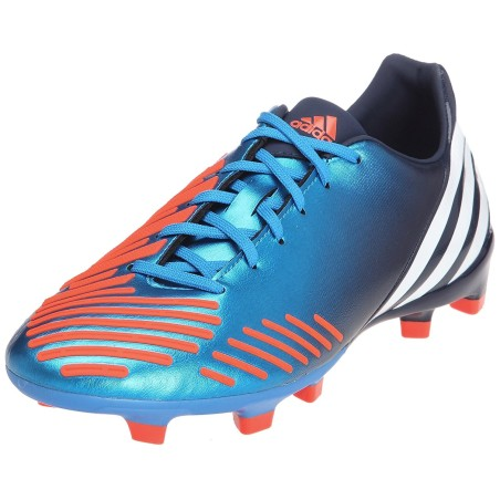 Chaussures de Football Adidas Predator Absolion LZ TRX FG